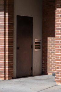 Se sentir en sécurité avec une porte blindée