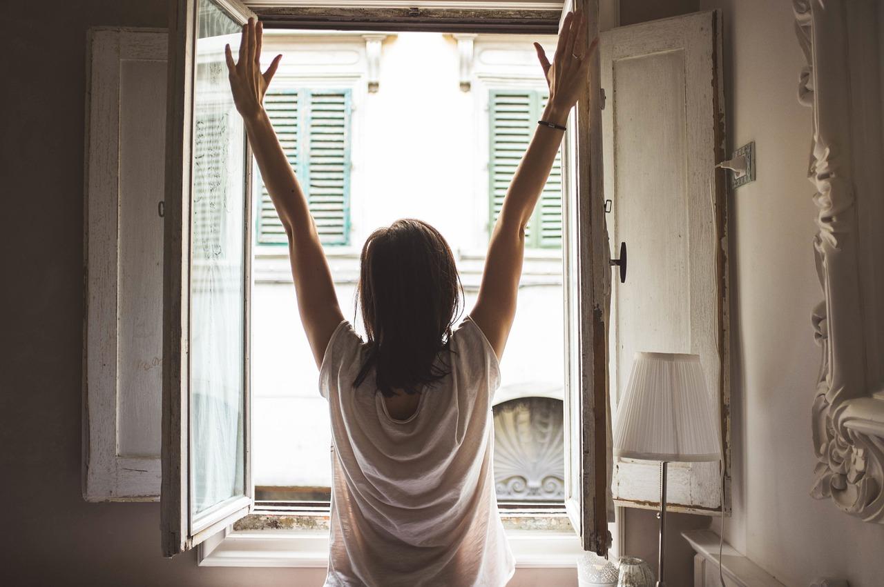 changer mastic fenêtre